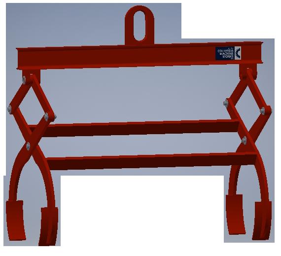 custom lifting device