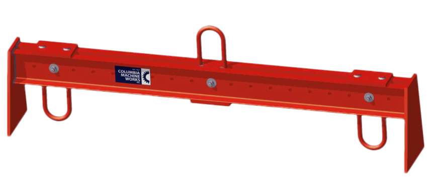 beam spreader